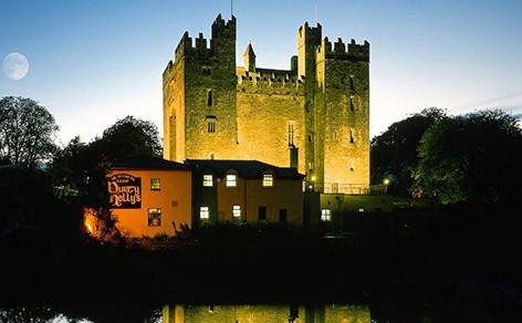Bunratty Castle by Scenic Tours Ireland