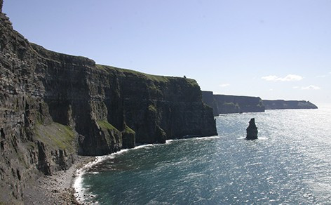 Cliffs of Moher by Scenic Ireland Tours