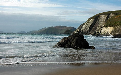 The Dingle Peninsula by Scenic Ireland Tours